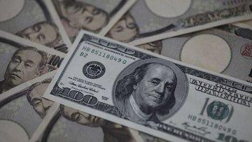 """Dolar Kuroda sonrası """"ezildi"""""""