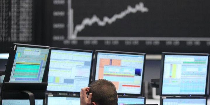 Avrupa borsaları güne satışlarla başladı