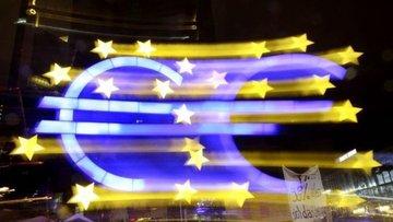 Euro Bölgesi ekonomik güveni Nisan'da sıçrama yaptı