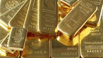 """Altın """"BOJ""""dan gelen sürpriz destekle yükseldi"""