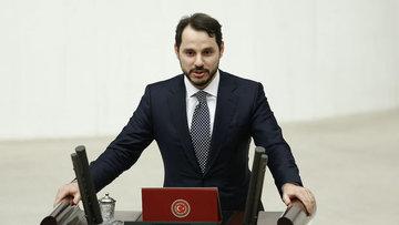 Albayrak: Türkiye'nin nükleerden vazgeçmesi düşünülemez