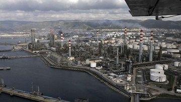 Kuwait Petroleum Tüpraş'a petrol sağlayacak