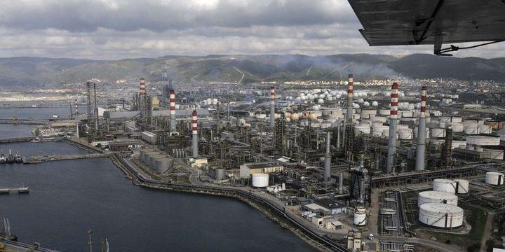 Kuwait Petroleum Tüpraş