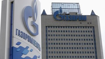 Gazprom 2015 karı beklentiyi aştı
