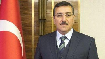 Tüfenkci: Adalet Bakanlığı ile iflas erteleme üzerine çal...