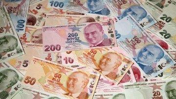Hazine'nin vergi dışı normal gelirleri 967 milyon oldu