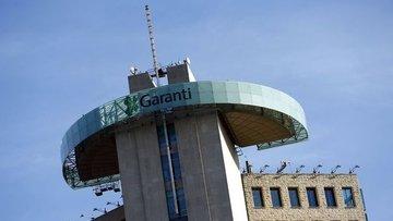 Garanti'den sendikasyon kredisi