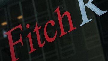Fitch: Euro Bölgesi sorunları ekonomi için risk