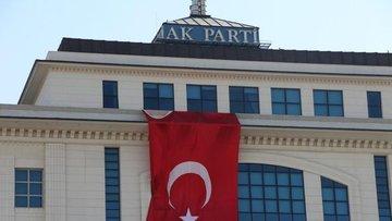 Ak Parti'de teşkilat işleri başkanının yetkisi MKYK'ya de...