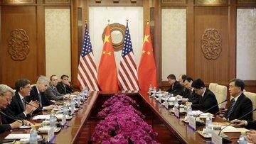 ABD Çin ve Japonya'yı 'izleme'ye aldı