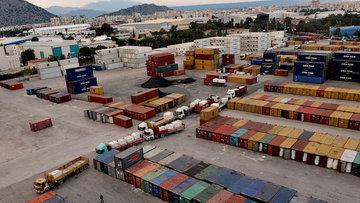 TİM: Nisan'da ihracat % 2,8 azaldı