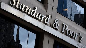 S&P: Euro Bölgesi'nin büyümesi cesaret verici