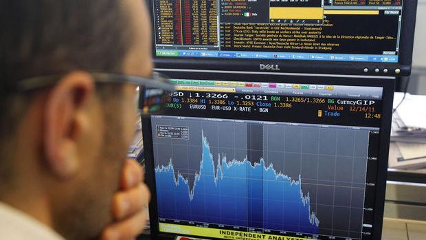 """Küresel piyasalar """"güçlü yen""""den tedirgin"""