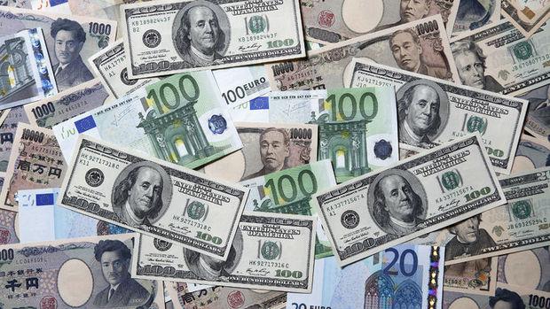 """Dolar """"Fed beklentileri"""" ile geriledi"""