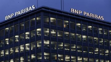 BNP 1. çeyrek karı beklentiyi aştı