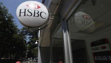 HSBC'nin ilk çeyrek karı beklenenden iyi çıktı