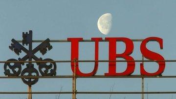 UBS'in karı yüzde 64 düşerek beklentiyi karşılamadı
