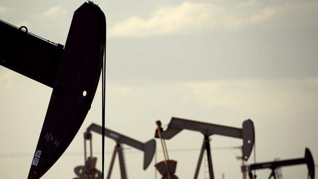 Forwardlara göre petroldeki yükseliş sınırlı olabilir