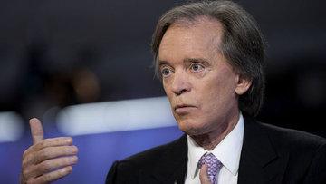 Gross: Fed'den yeni parasal genişlemeye hazırlanın