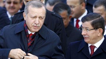 Yurtiçi piyasalarda gözler Erdoğan-Davutoğlu görüşmesinde