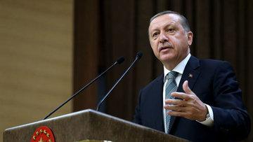 Erdoğan yarın Merkez Bankası başkanıyla görüşecek