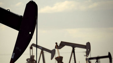 Petrol ABD'de üretimin düşmesi ile değer kazandı