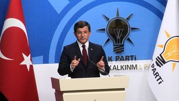 AK Parti'de Genel Başkanlığa 3 aday
