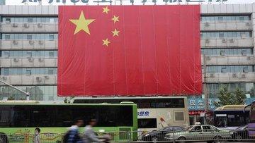 """""""Çin'de takipteki krediler resmi rakamın en az dokuz katı"""""""