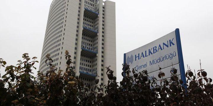 İran Halkbank