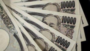 """Yen """"istihdam verisi""""ne karşın zayıfladı"""