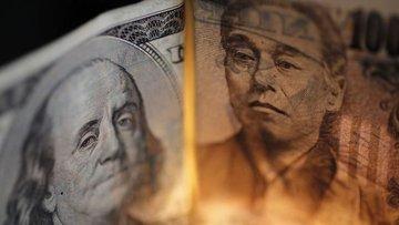 Yen 2 günlük düşüşün alıcıları cezbetmesiyle dolar karşıs...