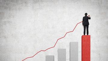 Borsa, banka hisseleri öncülüğünde artıya geçti
