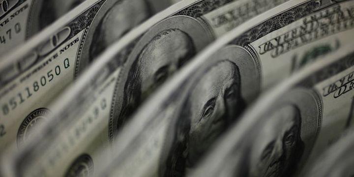 Dolar Fed beklentileri ile 6 haftanın zirvesinde