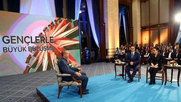Erdoğan: Yeni Başbakana süratle kabineyi oluşturma imkanı...