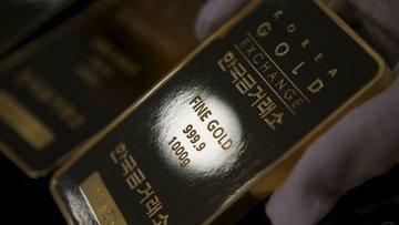 Altın Fed beklentilerinin baskısı altında kalmayı sürdürüyor