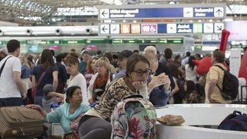 Türkiye ile Ukrayna vizesiz kalış süresini 90 güne çıkarıyor