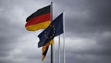 Almanya iki yılın en hızlı çeyreklik büyümesini kaydetti