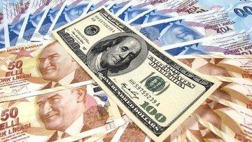 """Dolar/TL """"kabine"""" sonrası sert düştü borsa hızlı yükseldi"""