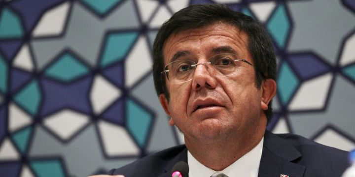 Ekonomi Bakanı Zeybekci: 2016 büyümesi yaklaşık %5 olacak