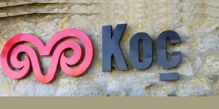 S&P Koç Holding