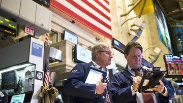 ABD hisseleri bankacılıktaki ralliyle yükseldi