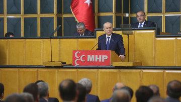 MHP/Yalçın: 26 Haziran veya 10 Temmuz'da seçimli kurultay...