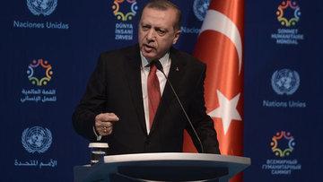 Erdoğan: Netice alınmazsa TBMM'den geri kabul kararı çıkmaz