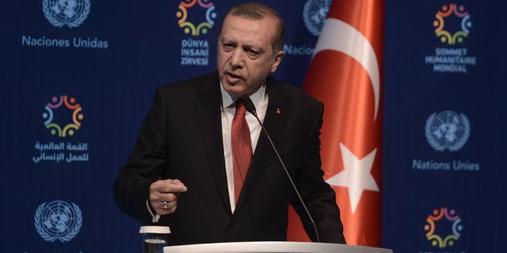 Erdoğan: Netice alınmazsa TBMM