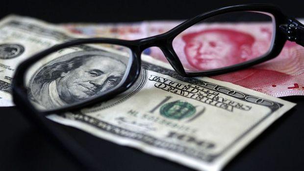 PBOC yuan fiksingini 5 yılın düşüğüne indirdi