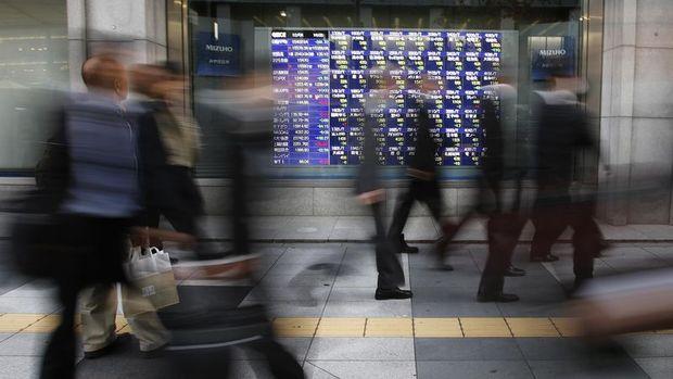 Gelişen piyasa hisseleri ihracatçılar öncülüğünde yükseldi
