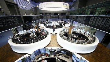 Avrupa hisseleri kazançlarını ikinci güne taşıdı