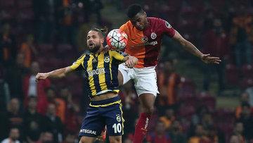 Türkiye Kupası'nda Galatasaray-Fenerbahçe finali bugün