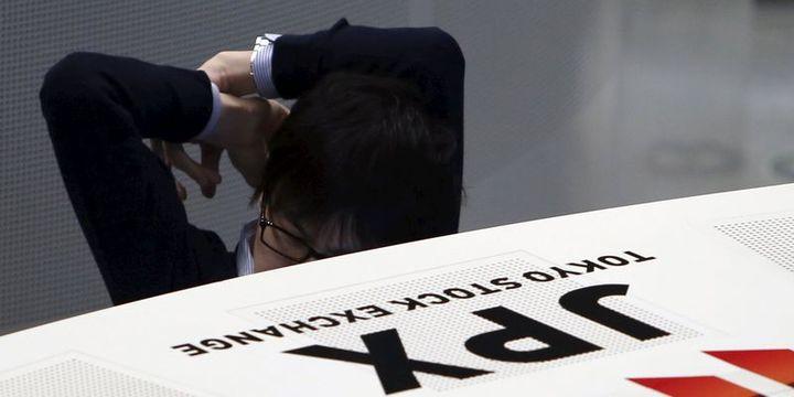 Japonya hisseleri kazançlarını ikinci güne taşıdı