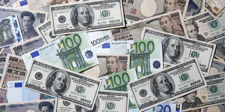 Dolar 16 ayın en güçlü aylık yükselişine ara verdi